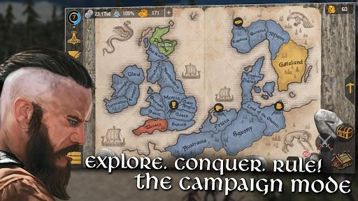 Vikings at War 1.1.7 screenshots 4