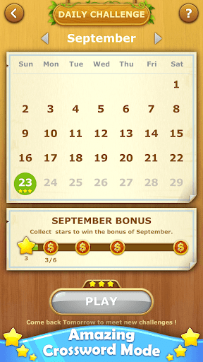 Word Connect Word Search Games 6.1 screenshots 20