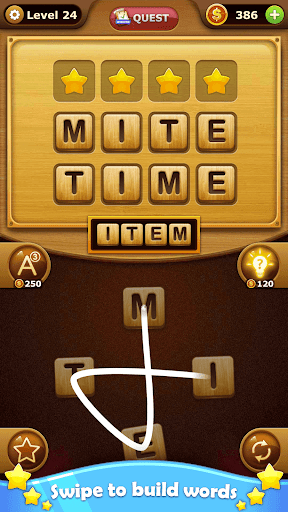 Word Connect Word Search Games 6.1 screenshots 9