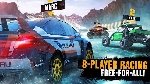 Asphalt Xtreme Rally Racing 1.9.3b screenshots 16