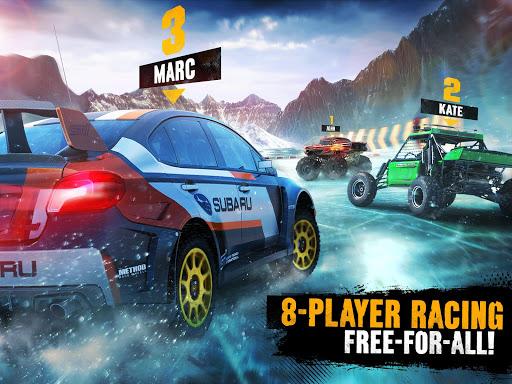 Asphalt Xtreme Rally Racing 1.9.3b screenshots 4