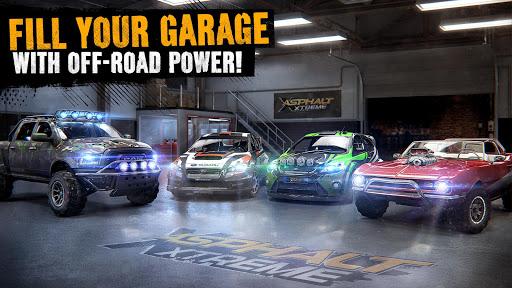 Asphalt Xtreme Rally Racing 1.9.3b screenshots 9