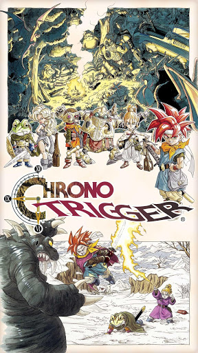 CHRONO TRIGGER Upgrade Ver. 2.0.5 screenshots 1