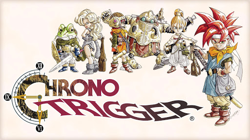 CHRONO TRIGGER Upgrade Ver. 2.0.5 screenshots 14