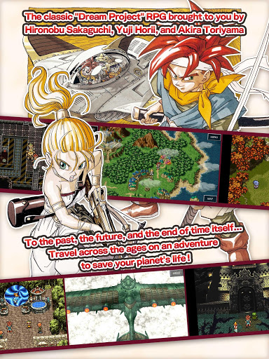 CHRONO TRIGGER Upgrade Ver. 2.0.5 screenshots 18