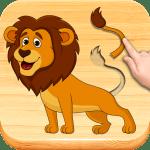 Free Download Kids Puzzles 3.3.7 APK