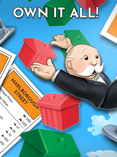 Monopoly – Board game classic about real-estate 1.2.5 screenshots 10