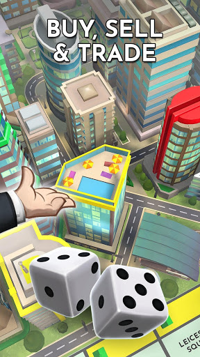 Monopoly – Board game classic about real-estate 1.2.5 screenshots 2