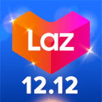 Free Download Lazada 12.12 Year End Sale 6.58.0 APK