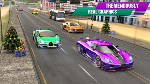 Crazy Car Traffic Racing Games 2020 New Car Games 10.1.0 screenshots 11