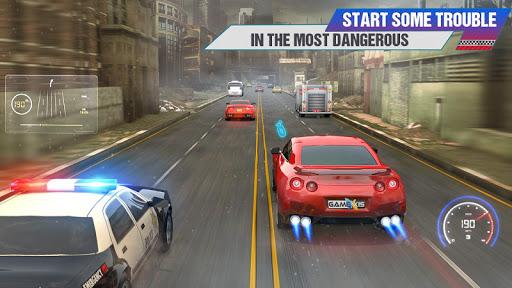 Crazy Car Traffic Racing Games 2020 New Car Games 10.1.0 screenshots 19