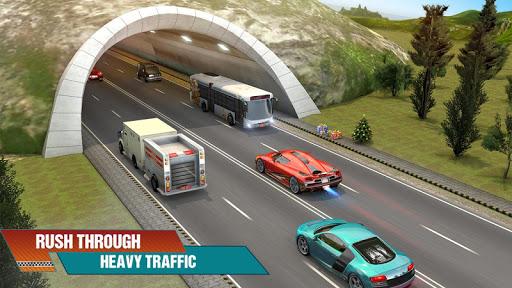 Crazy Car Traffic Racing Games 2020 New Car Games 10.1.0 screenshots 6