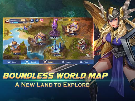 Mobile Legends Adventure 1.1.127 screenshots 11