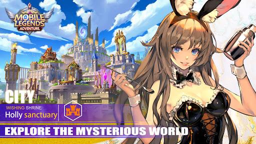Mobile Legends Adventure 1.1.127 screenshots 4