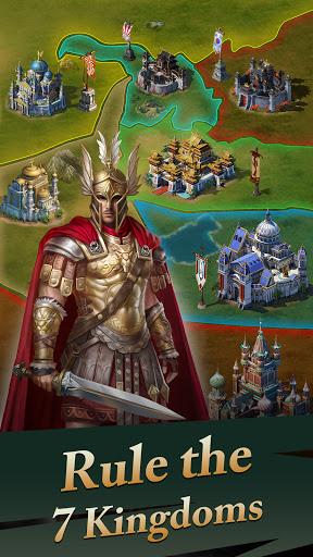 Evony The Kings Return 3.86.7 screenshots 4