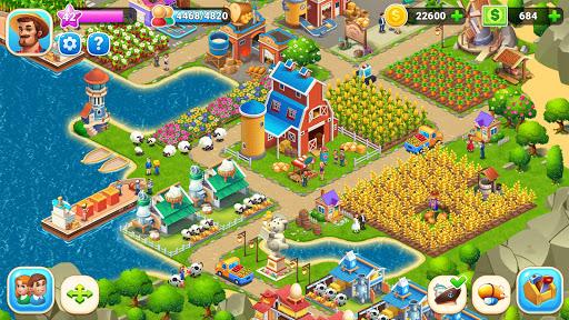 Farm City Farming amp City Building 2.5.9 screenshots 2