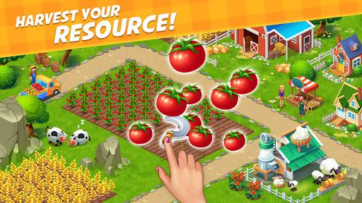 Farm City Farming amp City Building 2.5.9 screenshots 9