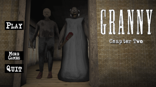 Granny Chapter Two 1.1.8 screenshots 7