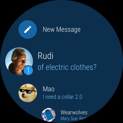 Telegram 7.3.1 screenshots 8