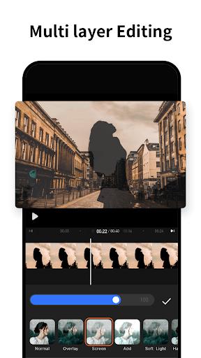VivaVideo – Video Editor amp Video Maker 8.6.5 screenshots 6