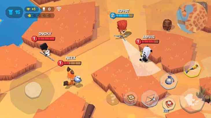 Zuba screenshot 3