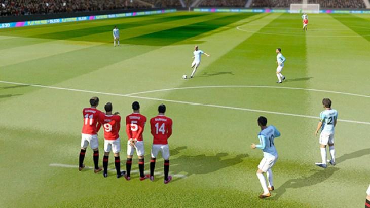 Dream League Soccer 2020 screenshot 4