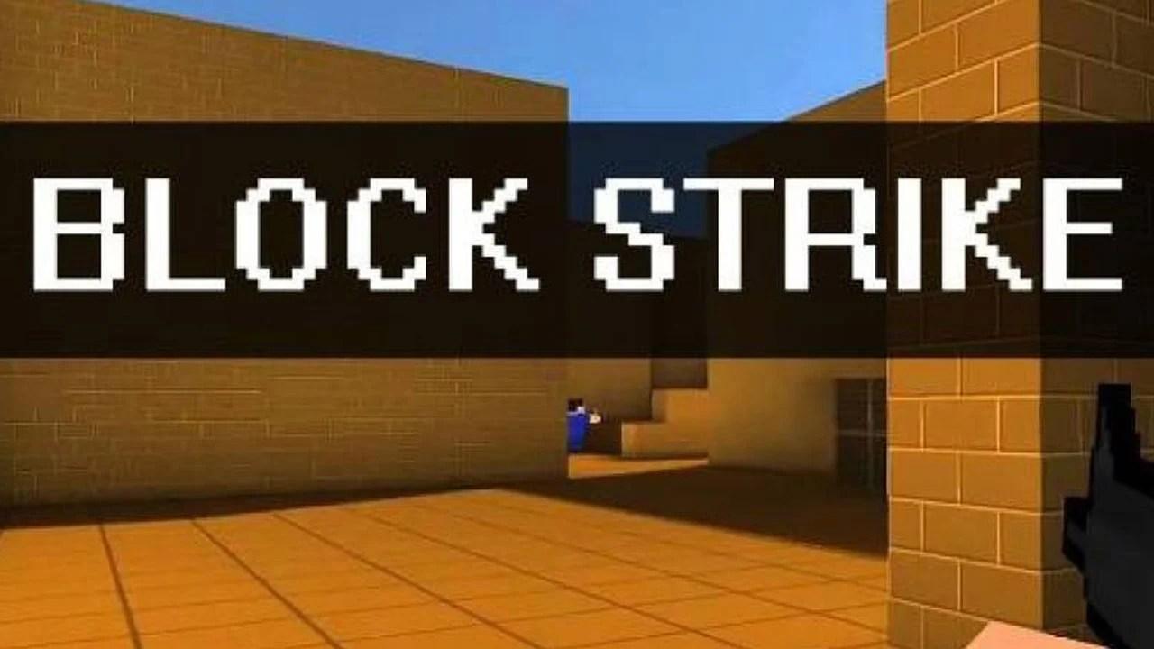 Block Strike Thumbnail