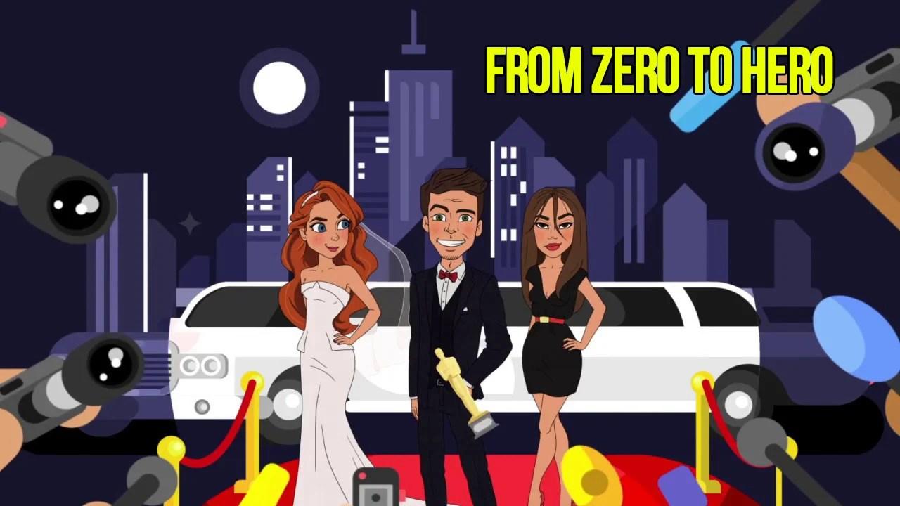 Zero to Hero Cityman poster
