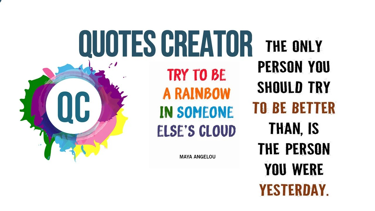 Excerpt Creator Poster
