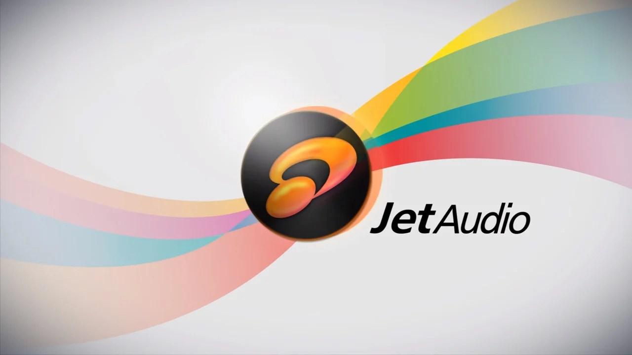 jetAudio HD Music Player Plus Poster