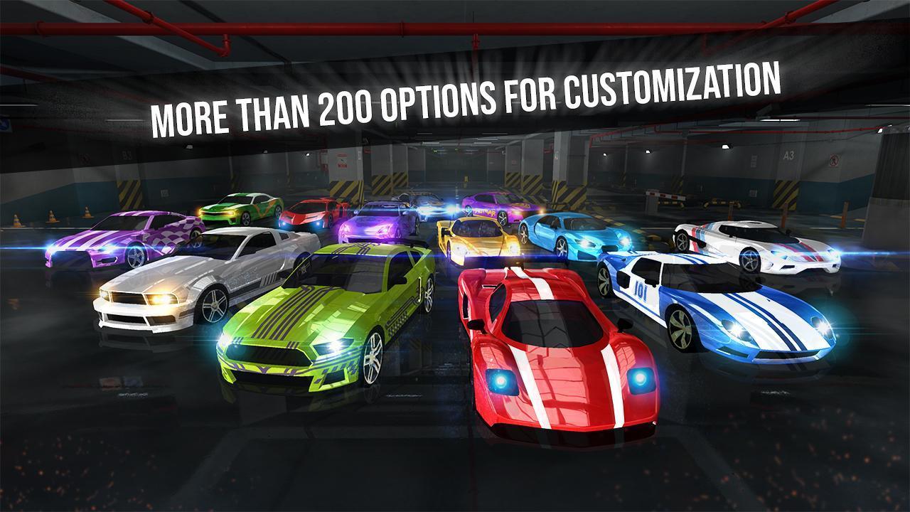 Car Racing Games Screen 4