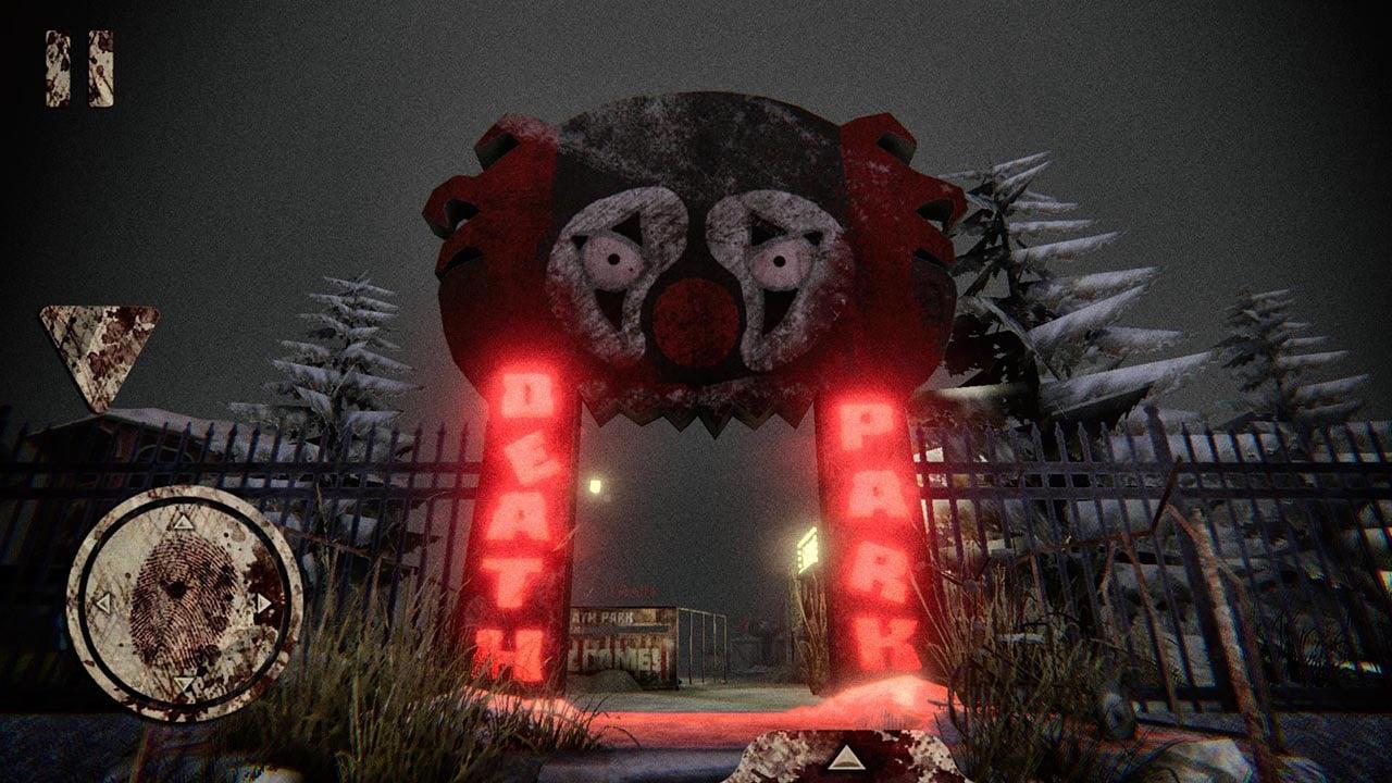 Death Park Screen 1