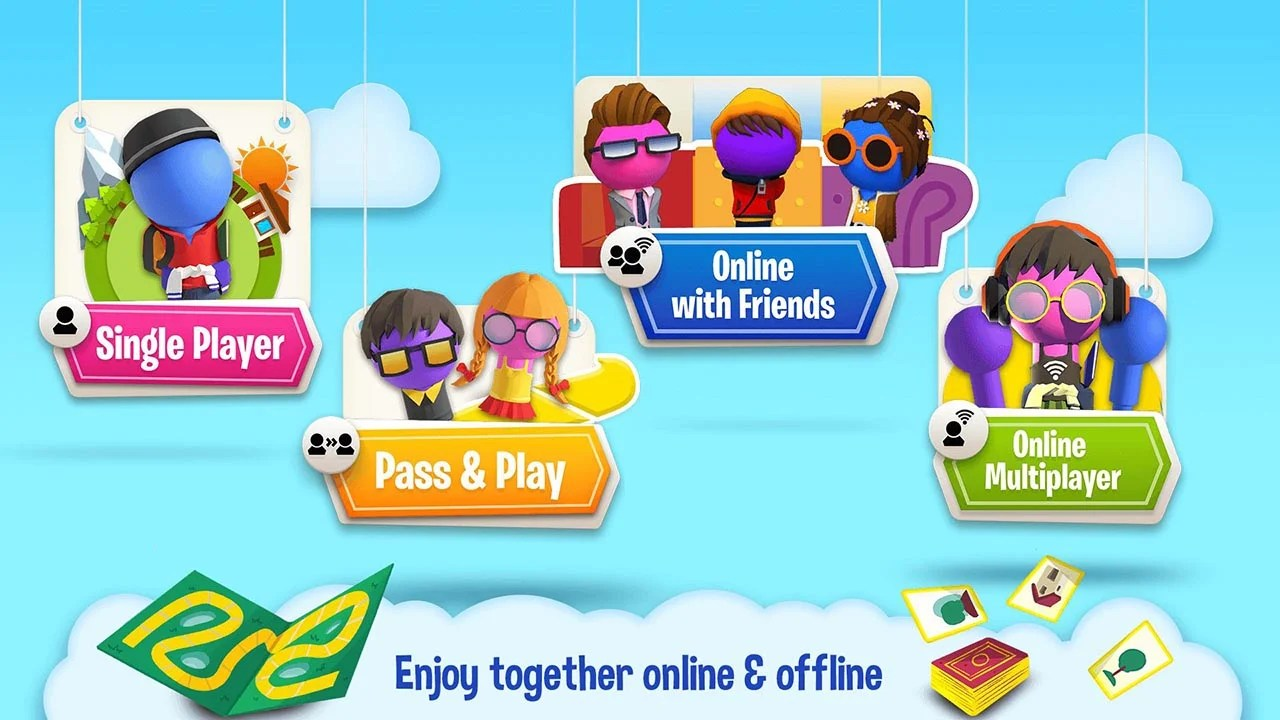 Game Game of Life 2 Screen 2