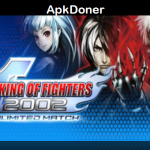 the king of fighters 2002 apk