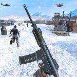 Army shooting game Commando Games APK MOD Unlimited Money