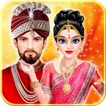 Indian Love Marriage Wedding with Indian Culture APK MOD Unlimited Money
