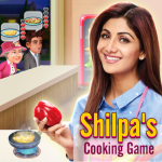 Kitchen Tycoon Shilpa Shetty – Cooking Game APK MOD Unlimited Money