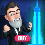 LANDLORD GO Business Simulator Games with Stocks APK MOD Unlimited Money