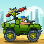 Mad Day – Truck Distance Game APK MOD Unlimited Money