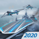 Pacific Warships World of Naval PvP Warfare 0.9.248 APK MOD Unlimited Money