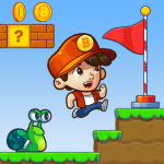 Super Jacks World – Free Run Game APK MOD Unlimited Money