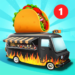 Food Truck Chef Cooking Games Delicious Diner APK MOD Unlimited Money