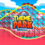 Idle Theme Park Tycoon – Recreation Game 2.5.1 APK MOD Unlimited Money