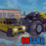 Offroad Simulator Online 8×8 4×4 off road rally 3.0 APK MOD Unlimited Money