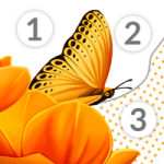 April Coloring – Color by Number Coloring Games 2.62.0 APK MOD Unlimited Money