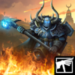 Warhammer Chaos Conquest – Total Domination MMO 2.20.66 APK MOD Unlimited Money