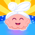 Brain SPA – Relaxing Puzzle Thinking Game 1.1.9 APK MOD Unlimited Money