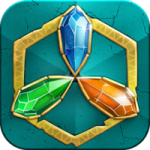 Crystalux. New Discovery – logic puzzle game 1.6.3 APK MOD Unlimited Money