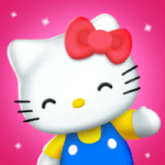 Talking Hello Kitty – Virtual pet game for kids 1.0.1 APK MOD Unlimited Money