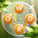 Word Connect – Words of Nature 1.2.43 APK MOD Unlimited Money
